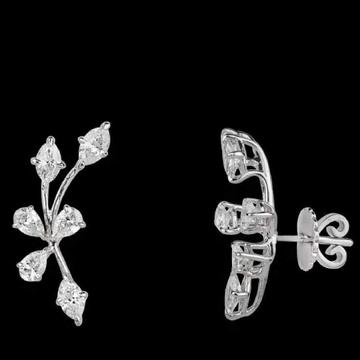 Diamonds Ear StudsJSJ0171