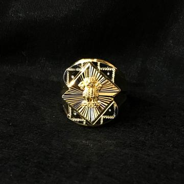 CNC Rings
