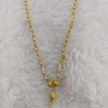 22kt Gold Fancy Dokiya by