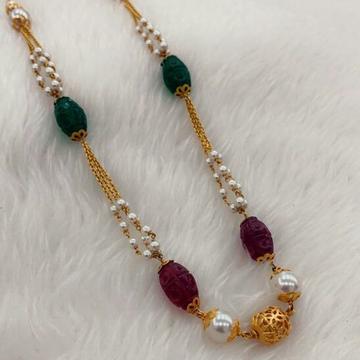 916 gold fancy chain by