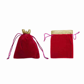 Jewellery fancy pouches