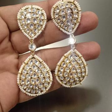 Designer Earrings#295