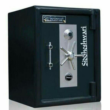 Exclusive Safe Jewelry Locker