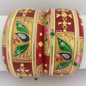 916 gold fancy ladies chudi chip by Vinayak Gold