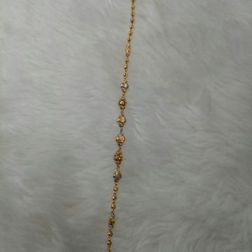 22kt Gold Bracelets by