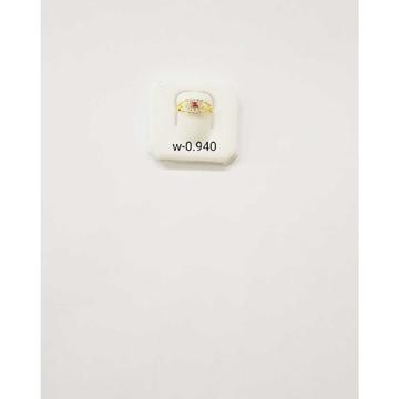 22kt gold ring NG-R029