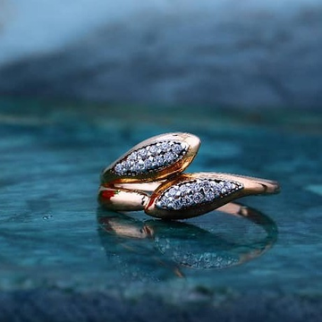 18kt RoseGold  ladies Ring RSR-014
