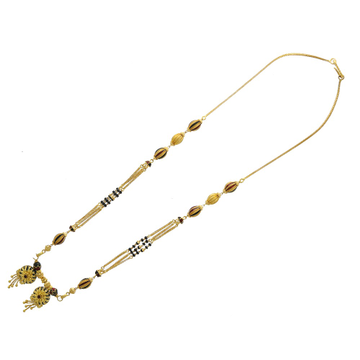 the charming mangalsutra