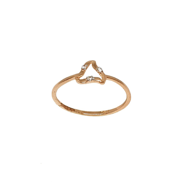 18K Rose Gold Fancy Ring MGA - LRG1099