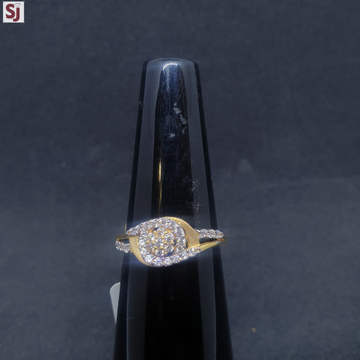 Ladies Ring Diamond LRG-1459