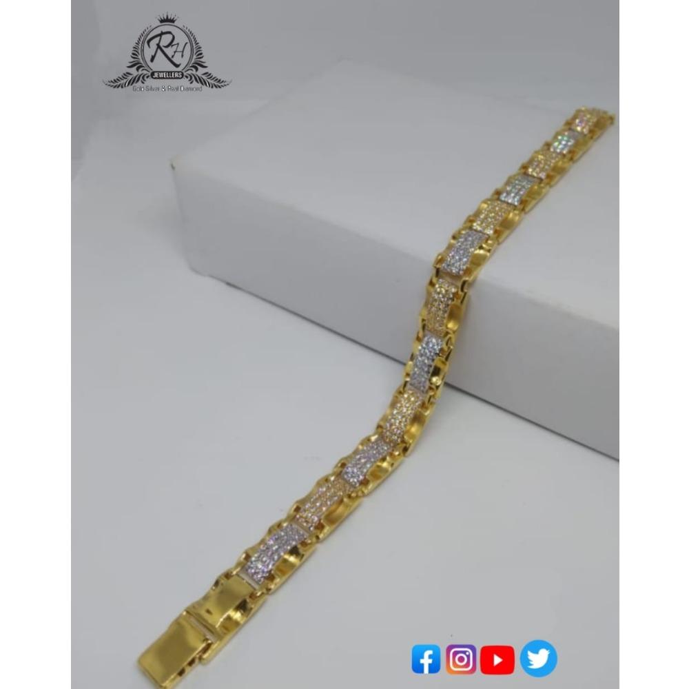 22 carat gold antiq lucky RH-GL592
