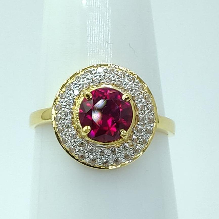 rose Gold Women Ring LMJ-911