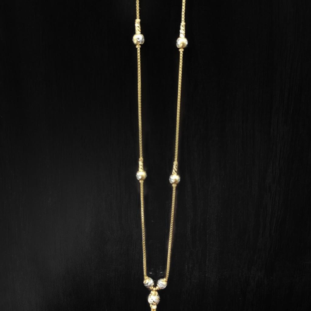 916 gold lightweight dokiya(6.450)