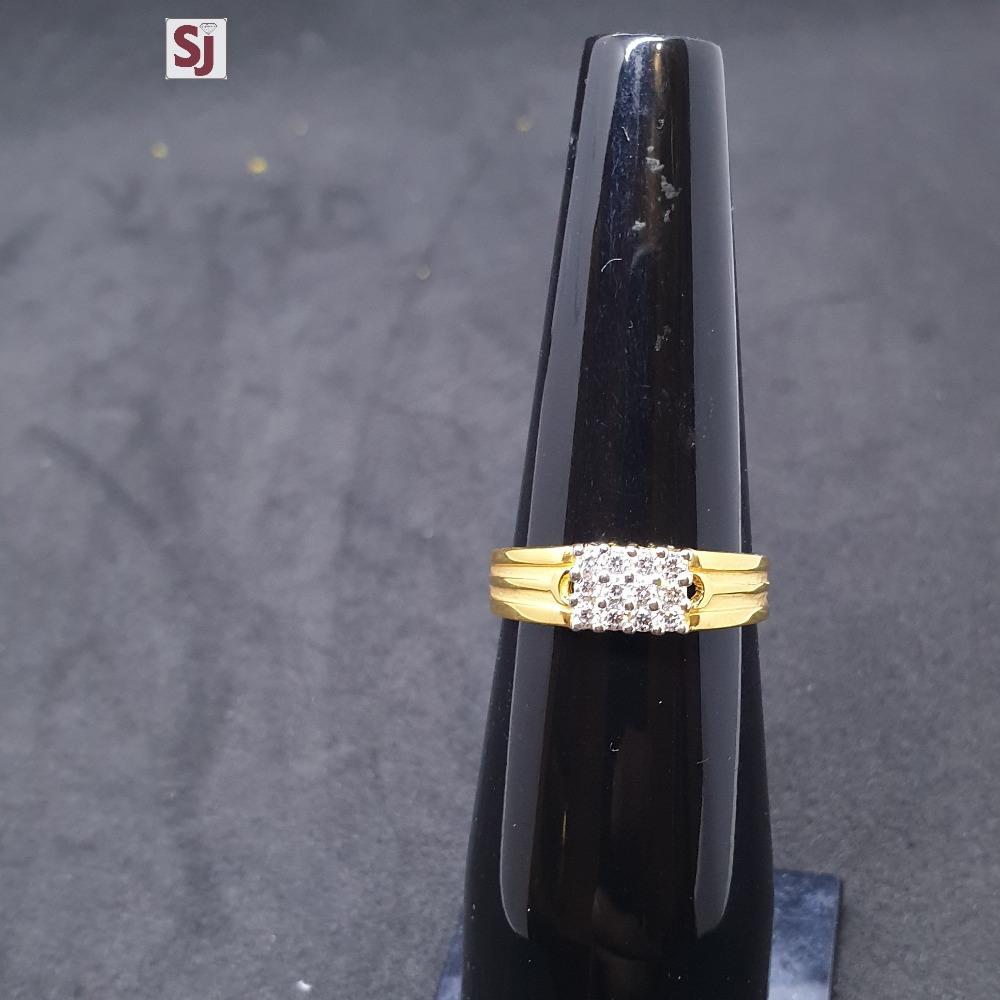Gents Ring Diamond GRG-0703