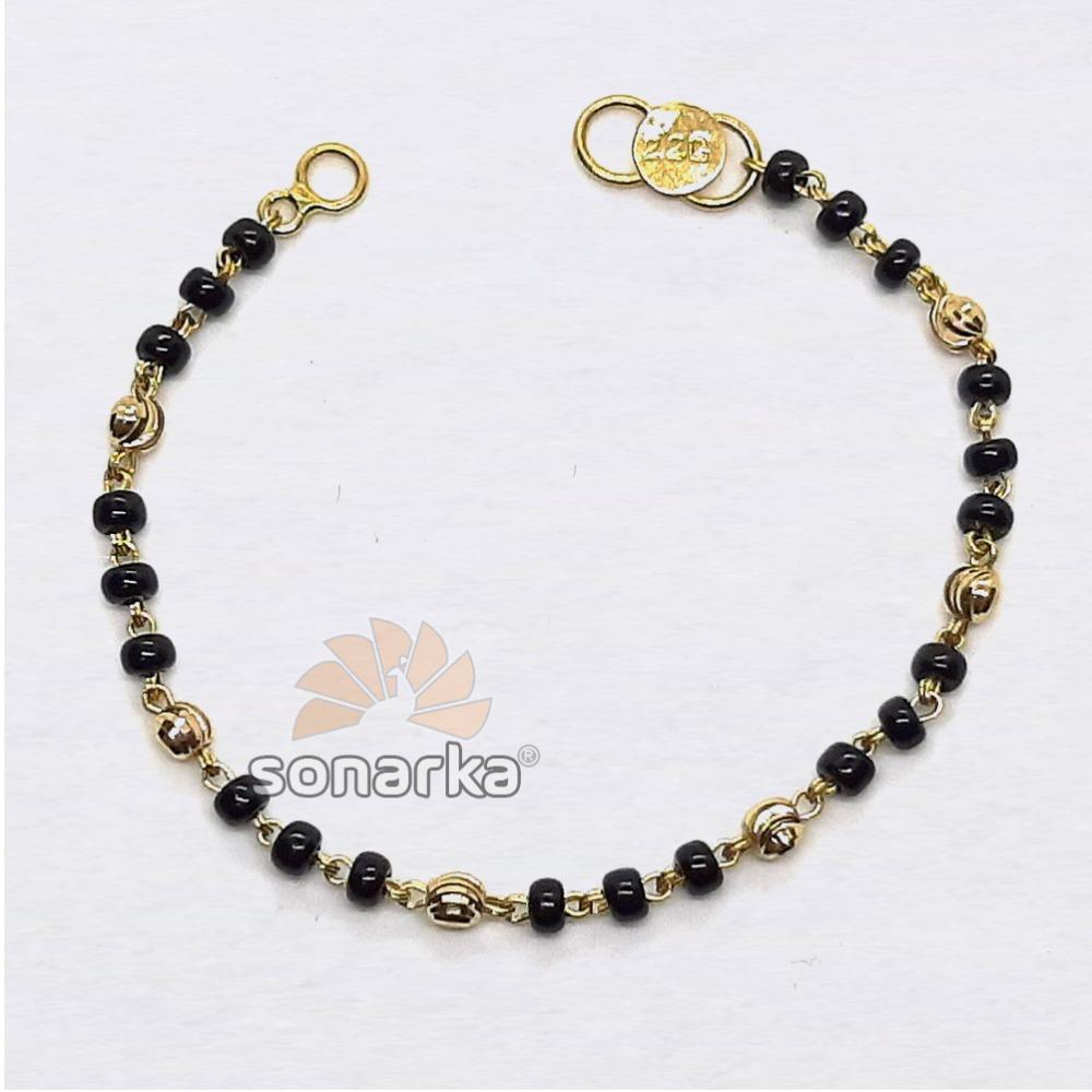 Handmade Gold Beads Nazariya SK-N006