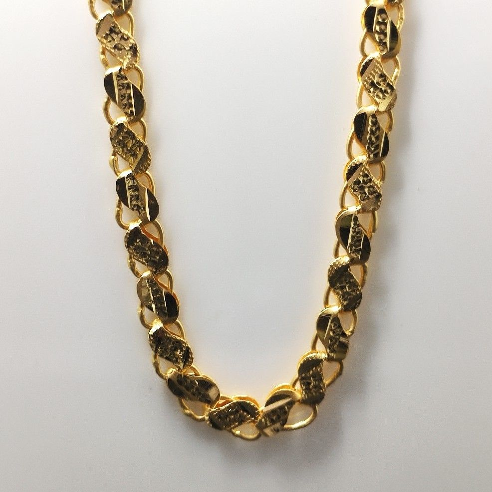 22k 916 Gold Chain