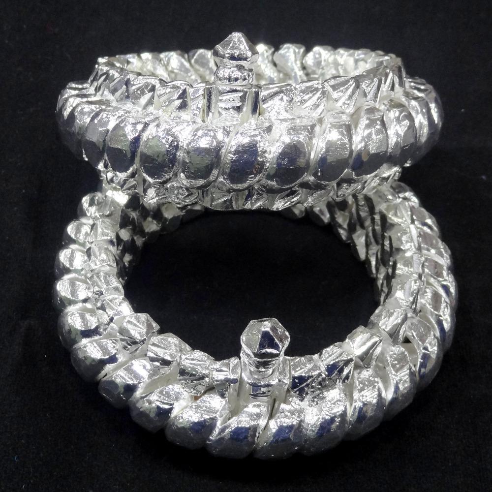 999 silver makoda payal rj-p01
