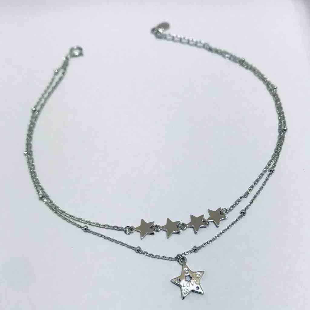 925 sterling silver Italian exclusive ladies Bracelet