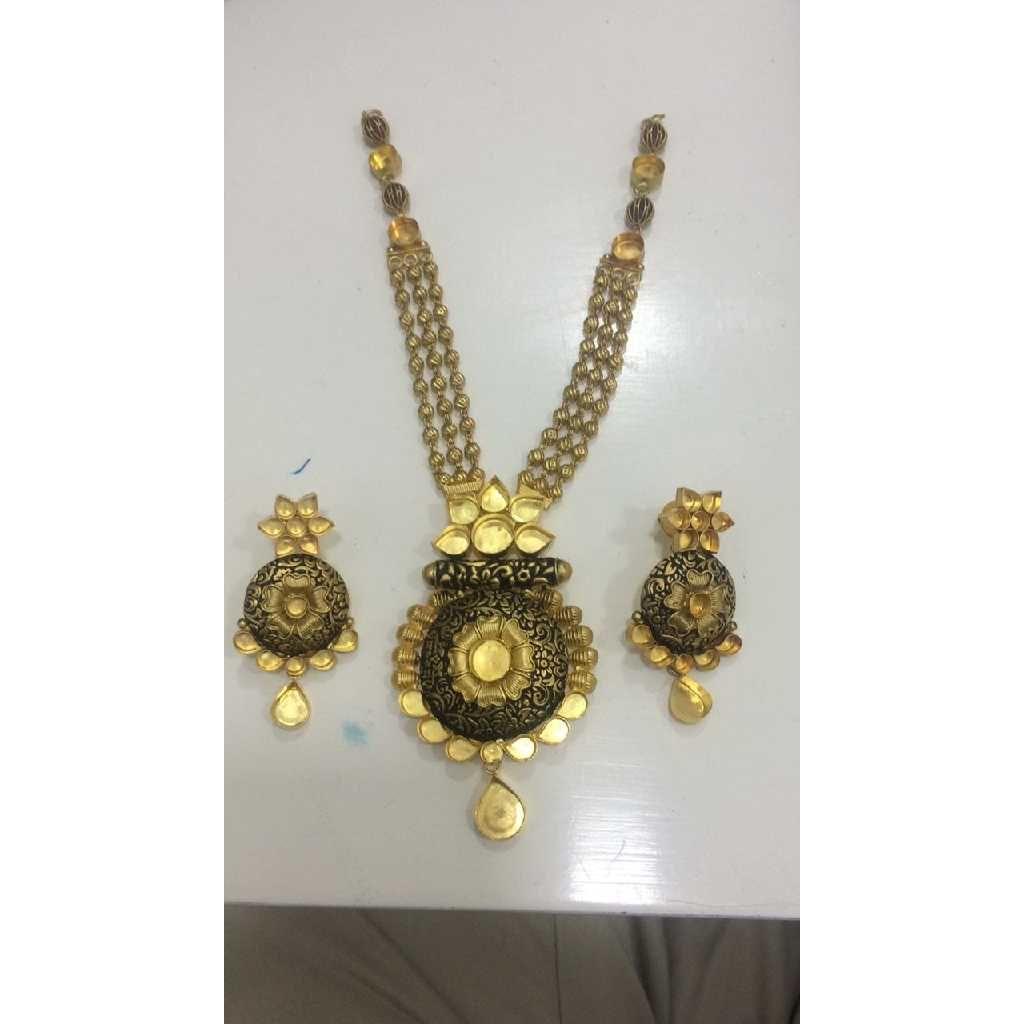 Antique Jadtar Exclusive Design