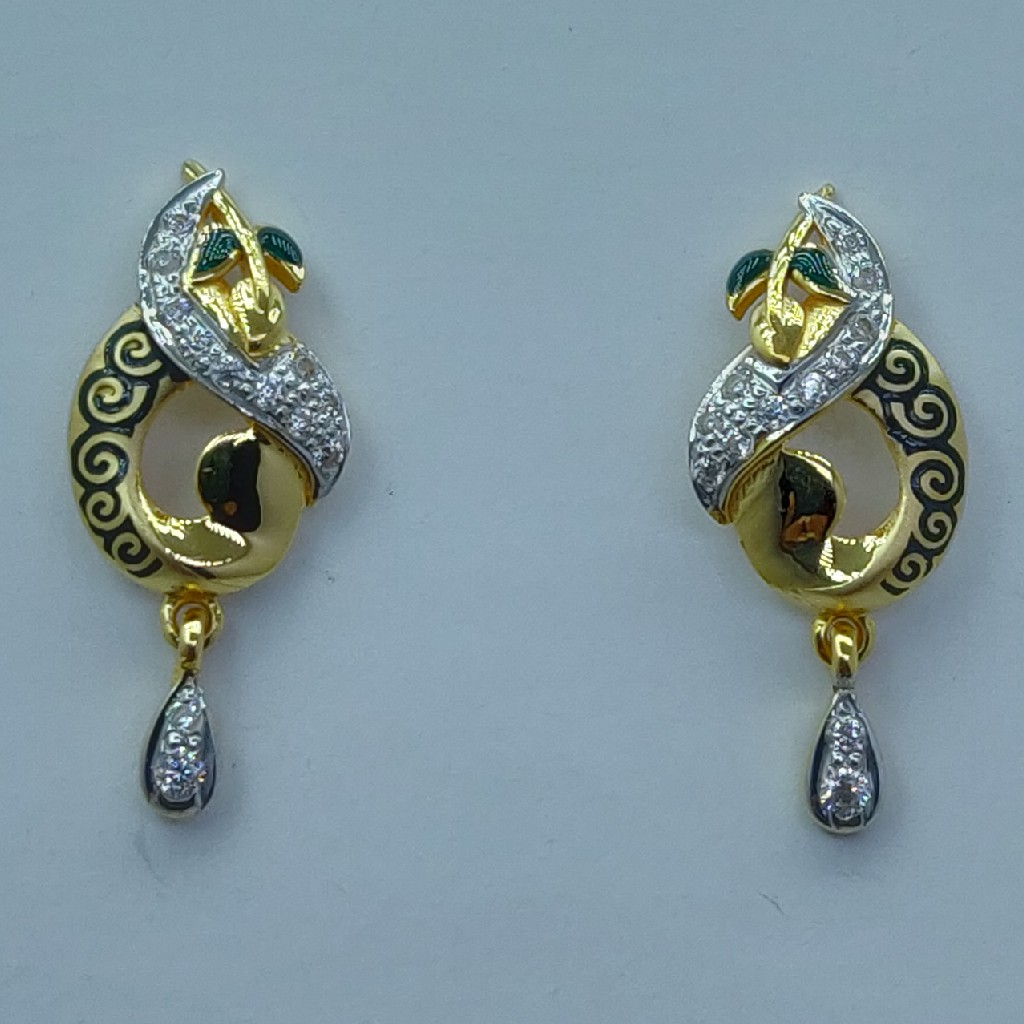 916 fancy earrings