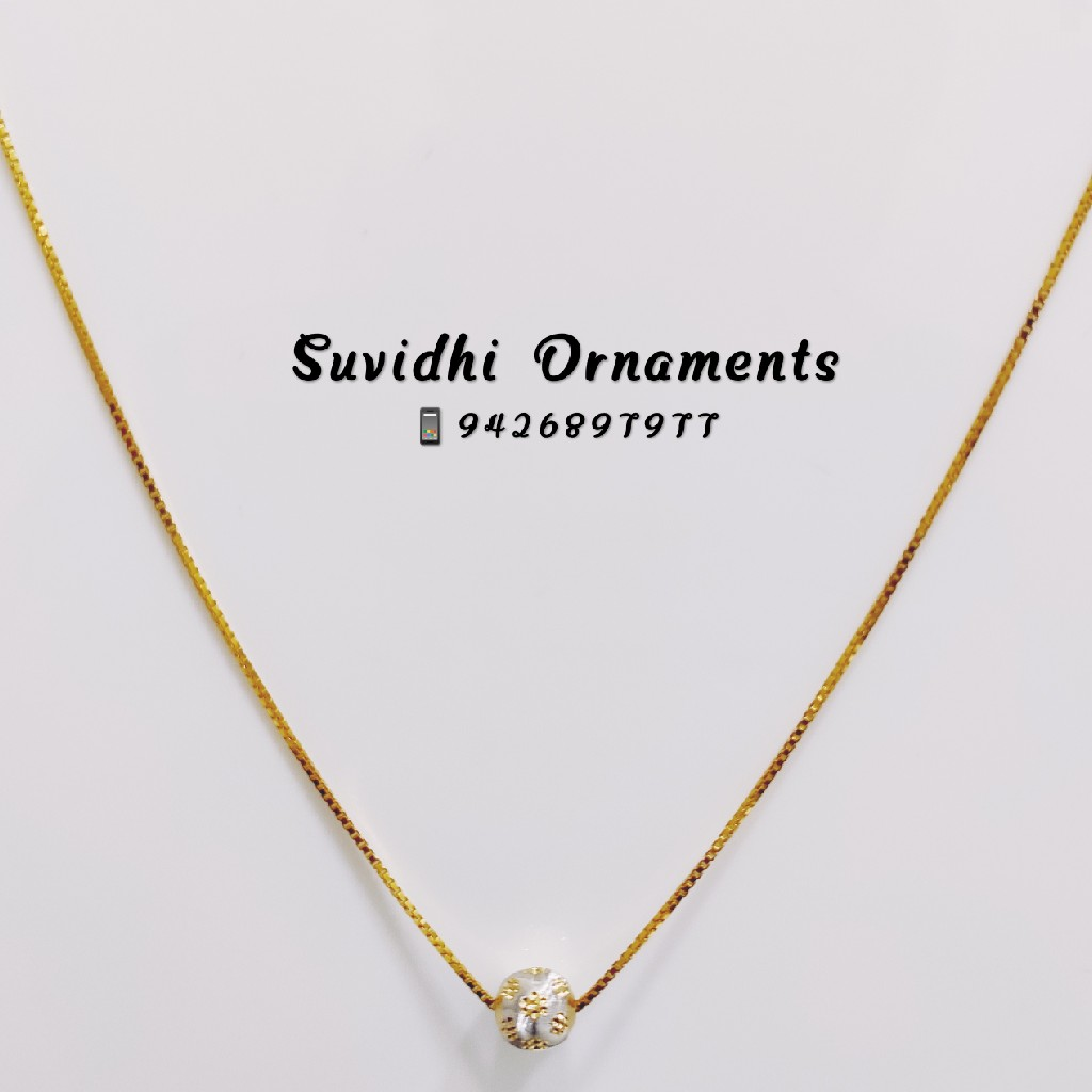 Bombay fancy light weight chain