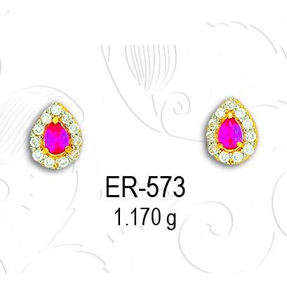 916 earrings er-573