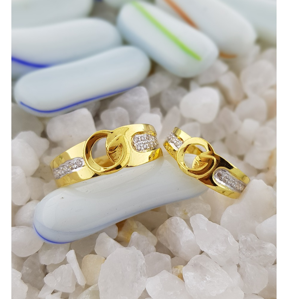 Rings & Bands
