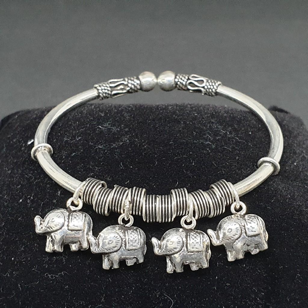 925 Sterling Silver Bracelet rdm/1026
