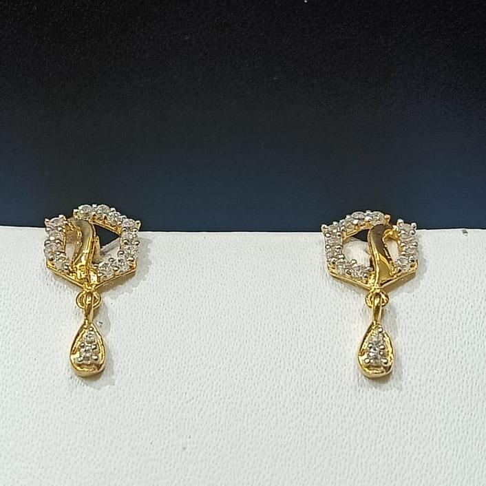 18CT Gold Everstylish Design Hallmark Tops