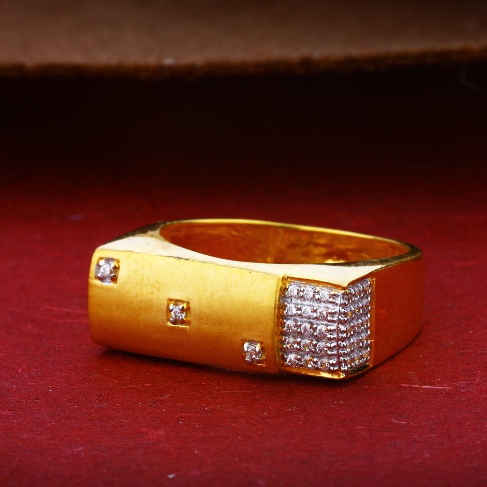 Gents ring jrg0076