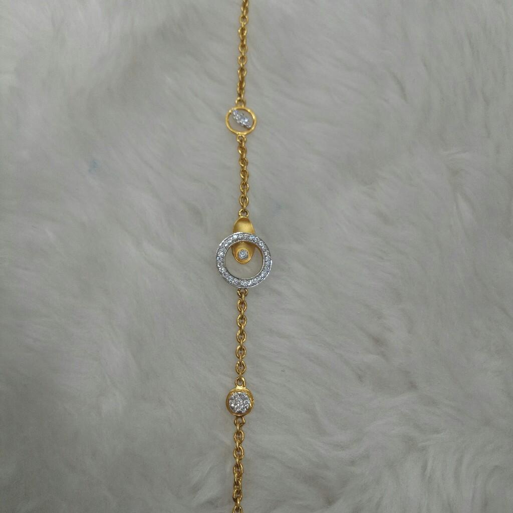 22kt Gold Bracelets