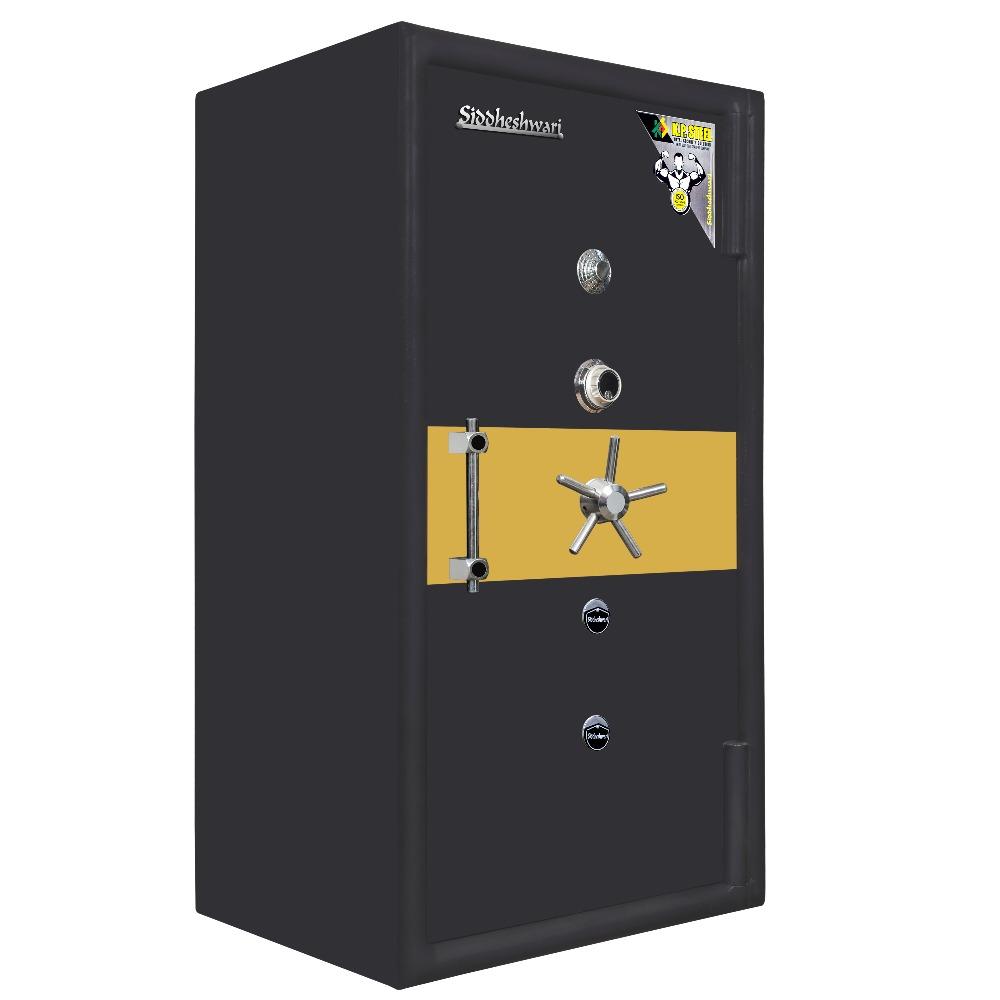 Jewellery Single Door Safe