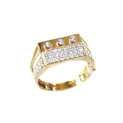 22k gold ring mga - gr0030