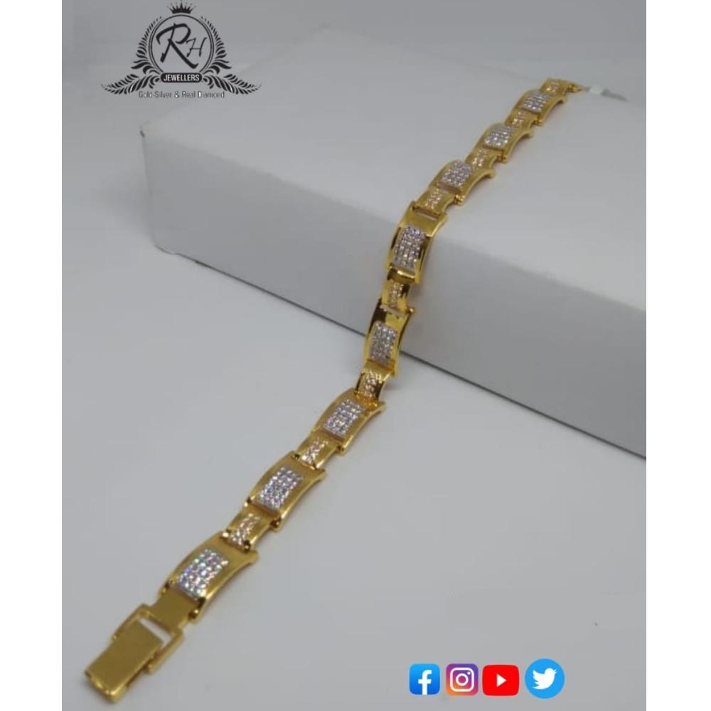 22 carat gold classical lucky RH-G:589