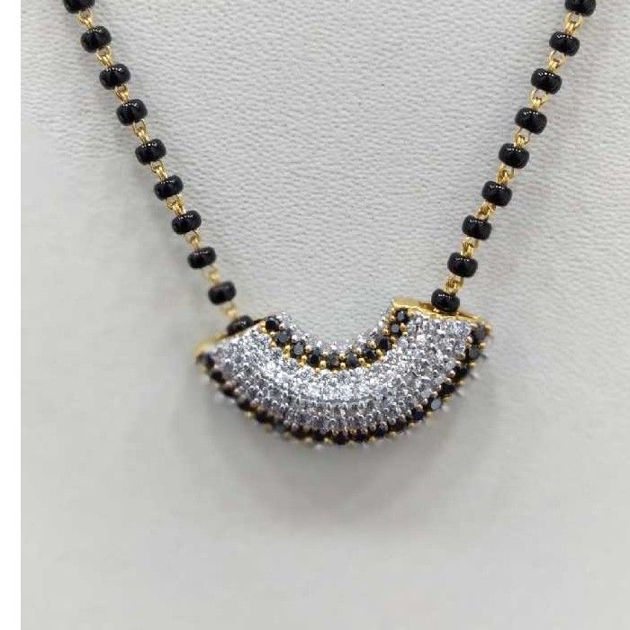 916 Gold Fancy Mangalsutra RJ-M020