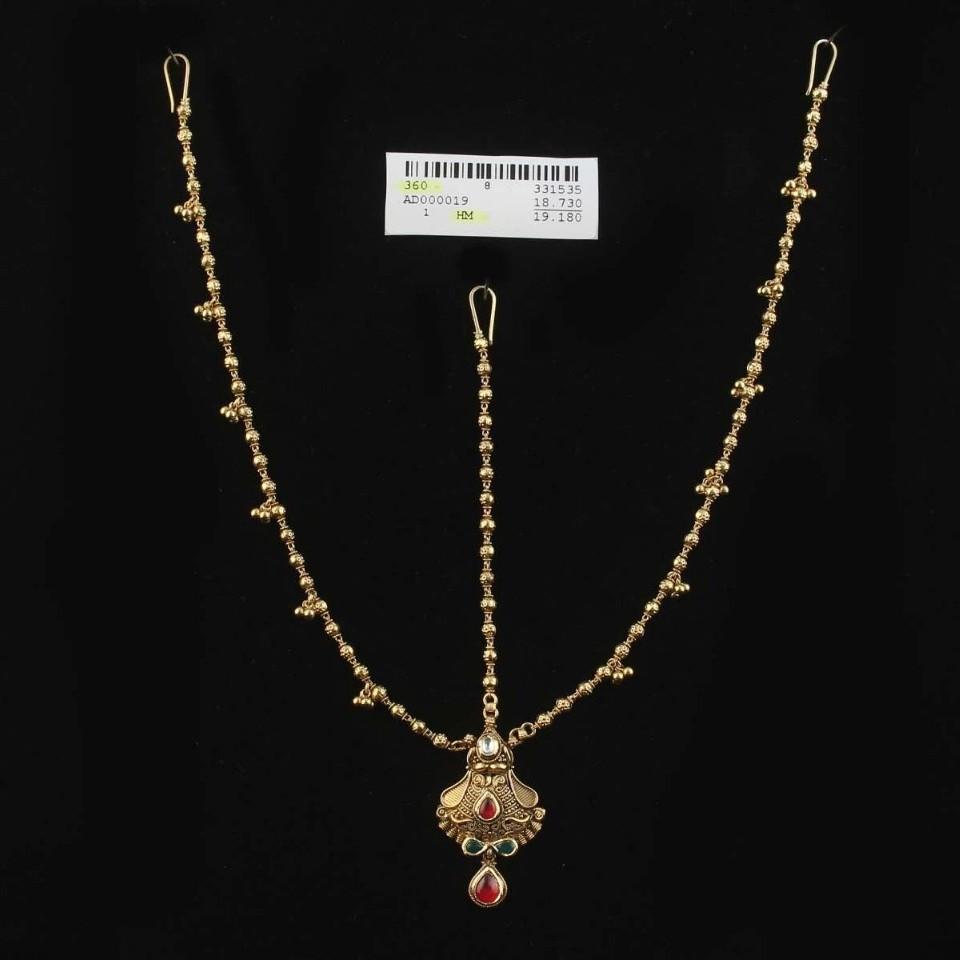 916 Antique Bandhi