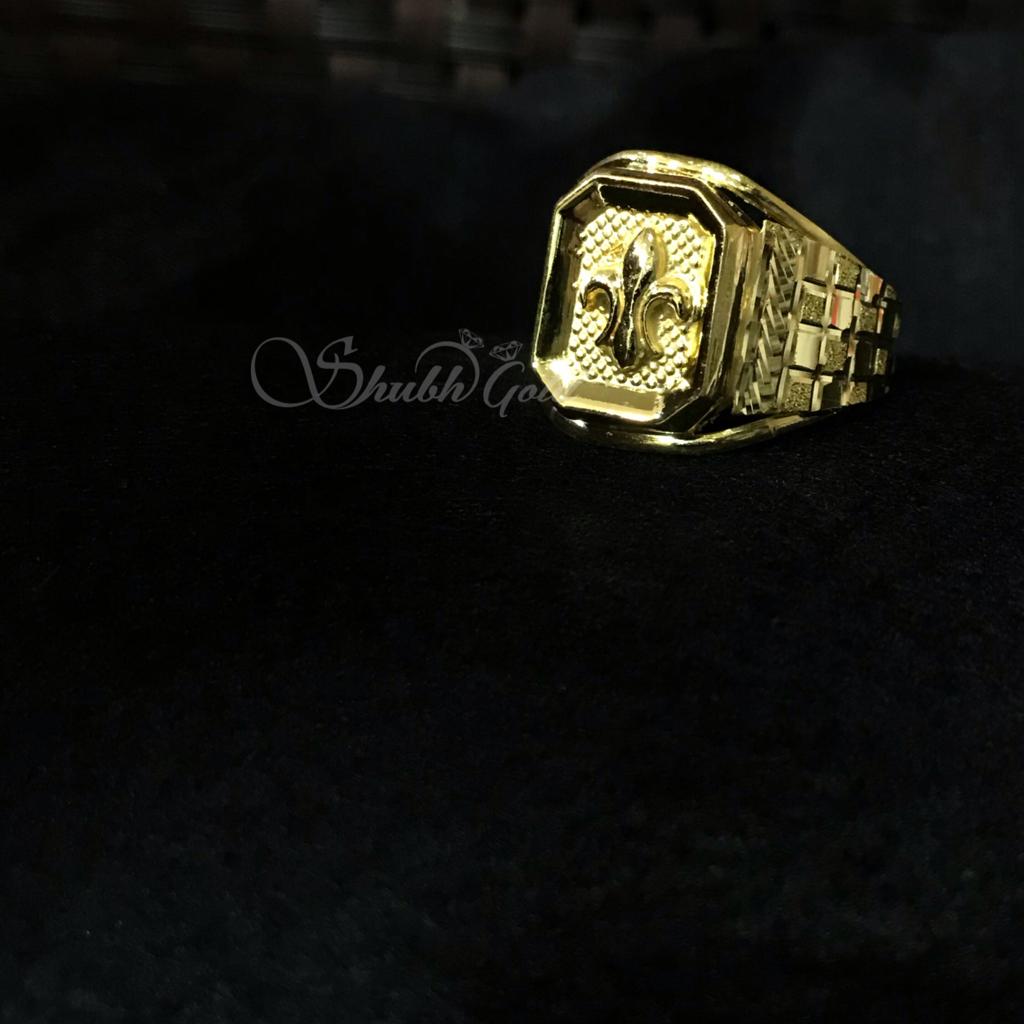 G Ring