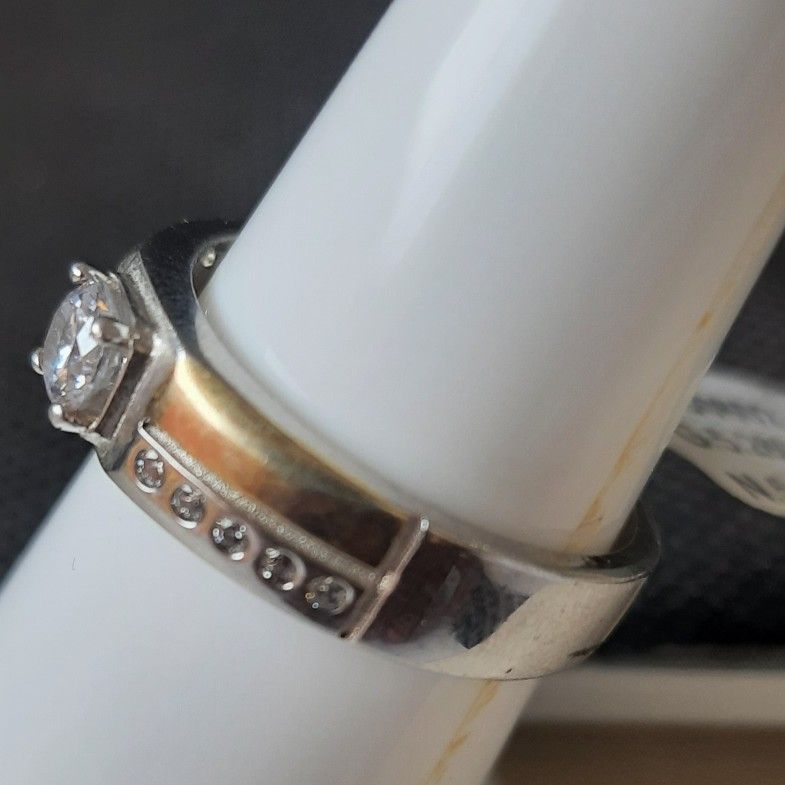 92.5 STARLING JEANS RING