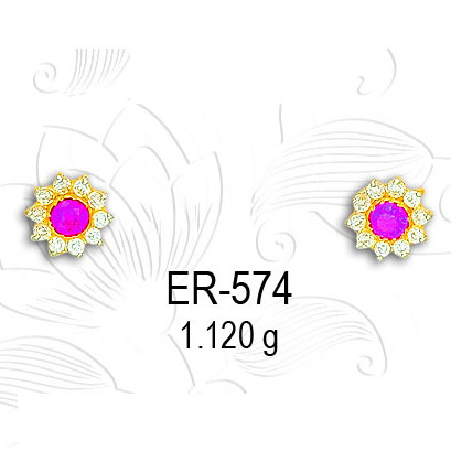 916 earrings er-574