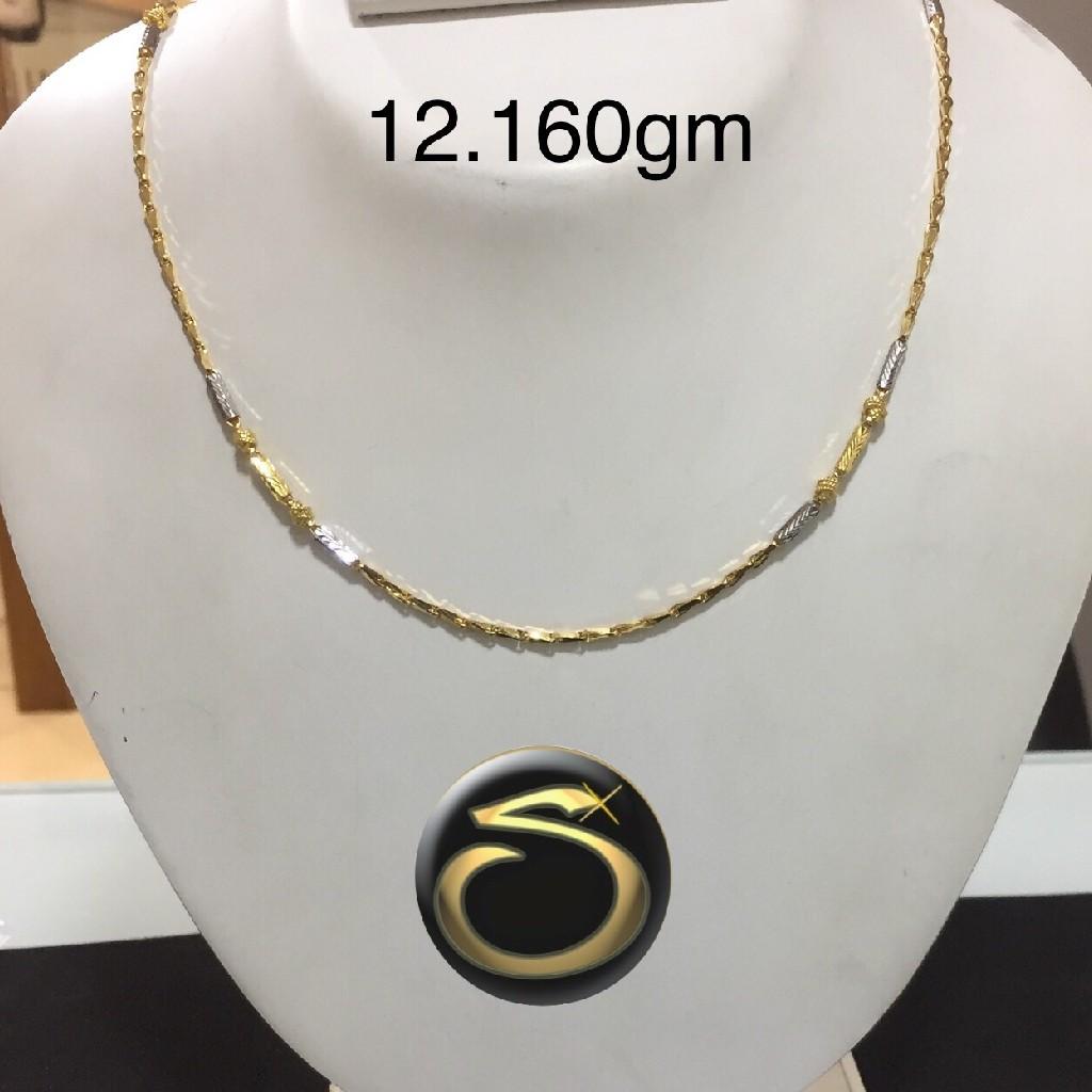 916 Gold Fancy dokiya SC-FH3733