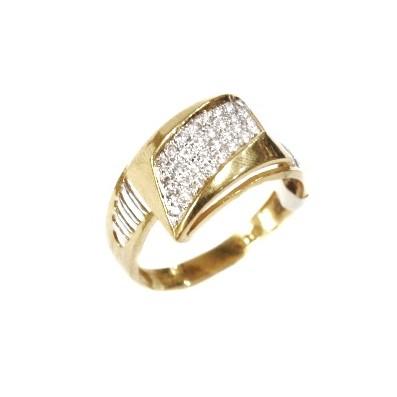 22k gold ring mga - gr0031