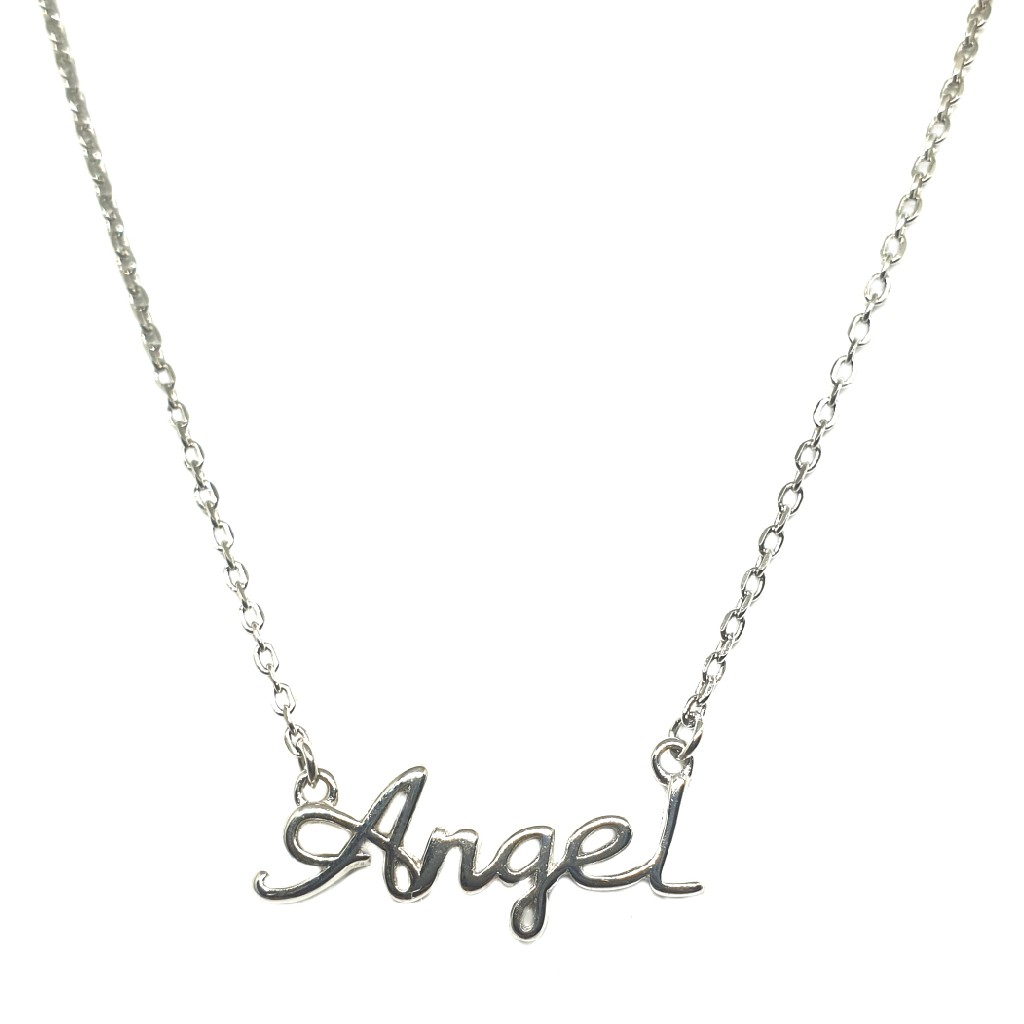 925 Sterling Silver Modern Necklace Chain MGA - CPS0007