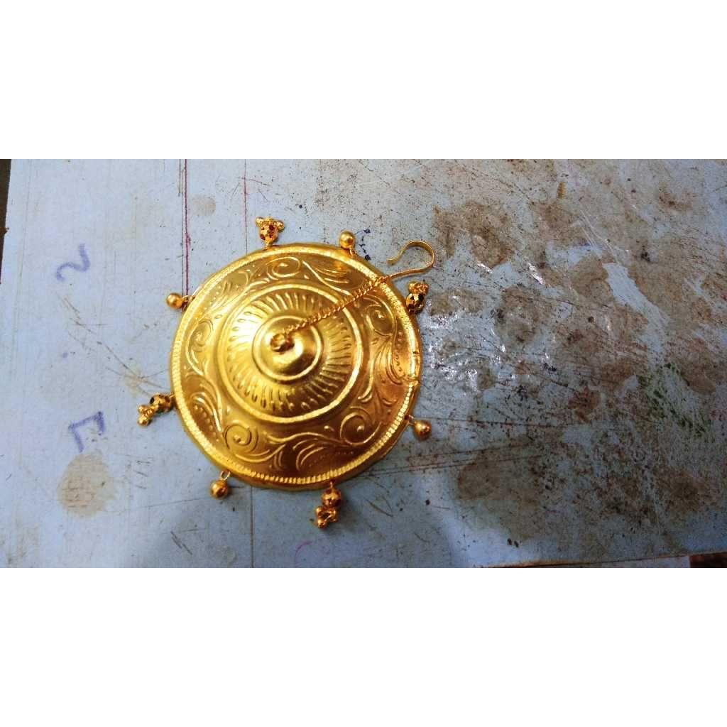 Gold Chhatar