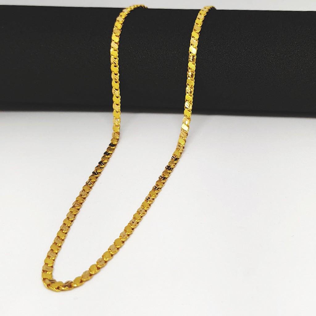 22 KT 916 Hallmark Handmade unisex Chain