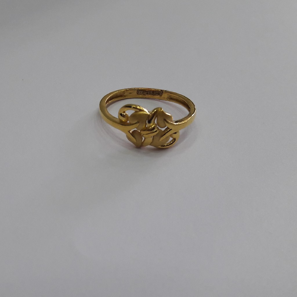 New Fancy Casting ring