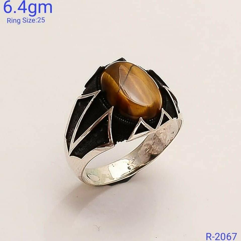 92.5 silver ring SL R053