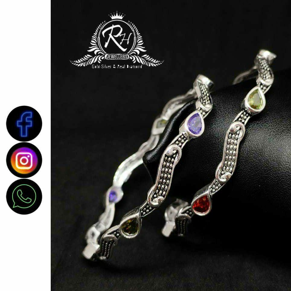 Silver bacha kada rh-bk511