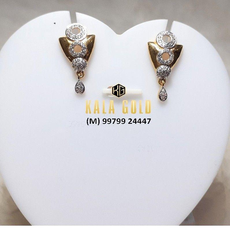 916 Fancy Earring
