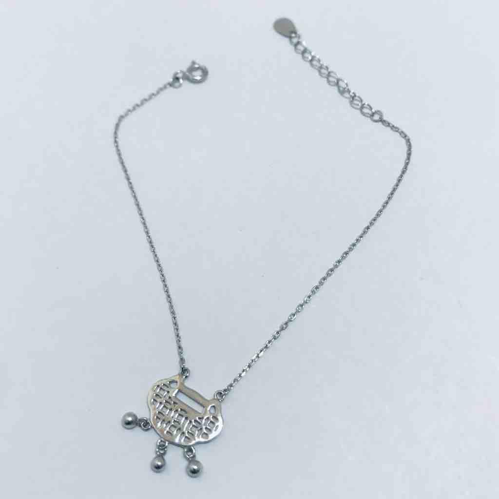925 sterling silver exclusive ladies Bracelet