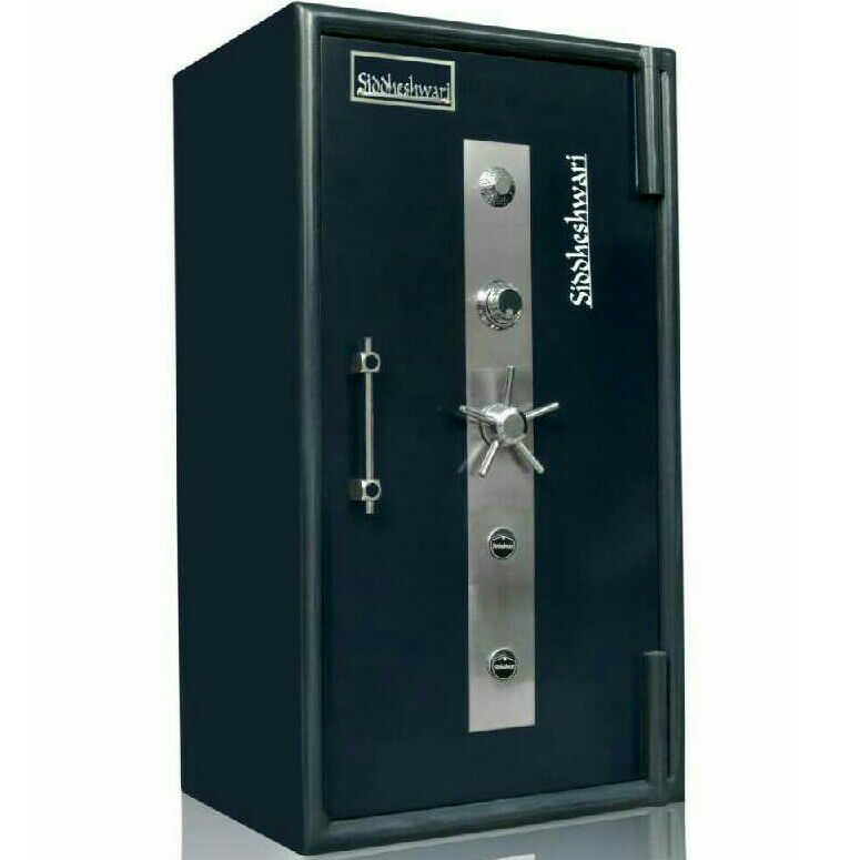 Jewelry Safe Locker TIJORI